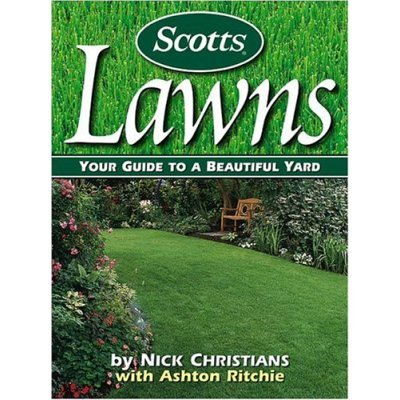 Scotts Lawns Your Quick Guide to a Beautiful Yard