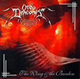 The Wing & the Burden by Ordo Draconis