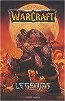Warcraft Legends (Manga), Tome 1 par Knaak
