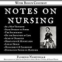 Notes on Nursing: What it is, and What it is Not: +Bonus Content - Illustrated & Annotated Audiobook by Florence Nightingale Narrated by Korey Samuel, Patrick Jonathan, Greg McCarthy, Knight Writer, Seth Trey, Danny Galvez