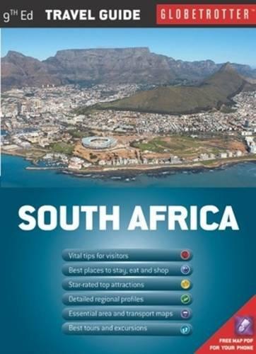 Download South Africa Travel Pack (Globetrotter Travel Packs) ebook
