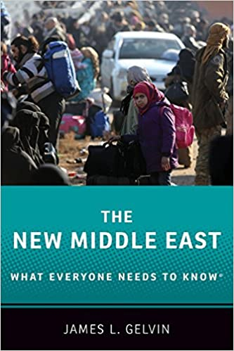 Libro PDF Gratis The New Middle East: What Everyone Needs To Know®