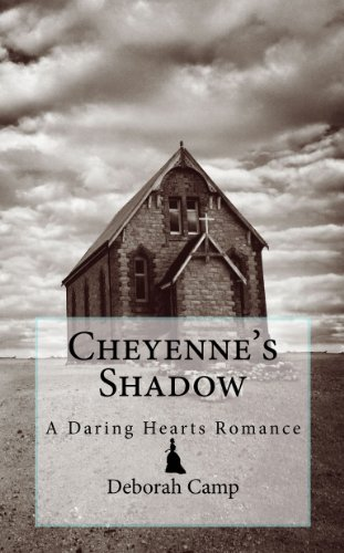 book cover of Cheyenne\'s Shadow