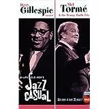 Dizzy Gillespie and Mel Torme [DVD] by Ralph J. Gleason