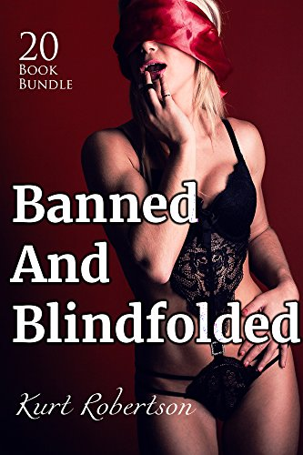 Blindfold erotic fiction