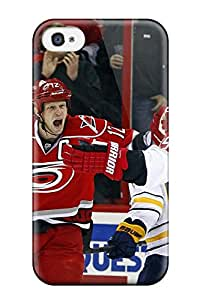 carolina hurricanes (17) NHL Sports & Colleges fashionable iPhone 4/4s cases