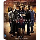 Sanctuary: The Complete Second Season / Le sanctuaire: L'Intégrale de la deuxième saison