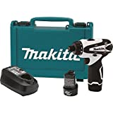 Makita FD01W 12V max Lithium-Ion 2 Speed Driver-Drill (Discontinued by Manufacturer) For Sale