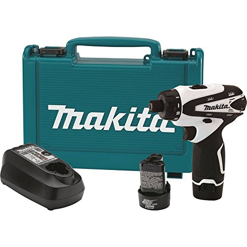 Makita FD01W 12-Volts Max Lithium-Ion 2 Speed Driver-Drill