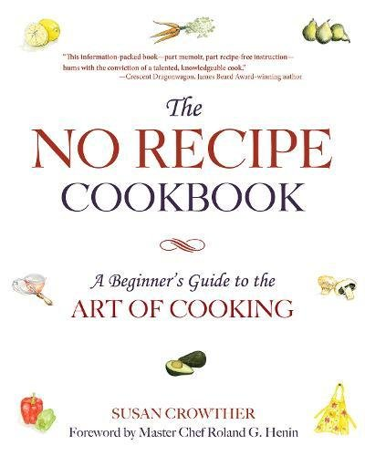 Rib Prime Recipes (The No Recipe Cookbook: A Beginner's Guide to the Art of Cooking)