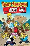 Bart Simpson Comic: Bd. 14: Bart Simpson hebt ab!