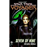 Seven of Nine (Star Trek: Voyager Book 16)