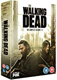 The Walking Dead - Season 1-5 [2015]