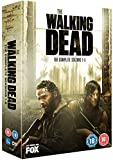 The Walking Dead (Complete Seasons 1-5) - 21-DVD Box Set ( The Walking Dead - Seasons One to Five (67 Episodes) ) [ NON-USA FORMAT, PAL, Reg.2 Import - United Kingdom ]