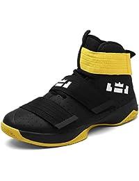 Couple Men s Women s High Top Running Shoes Fashion Sneaker c9edfcd79