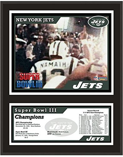 New York Jets Memorabilia - New York Jets 12