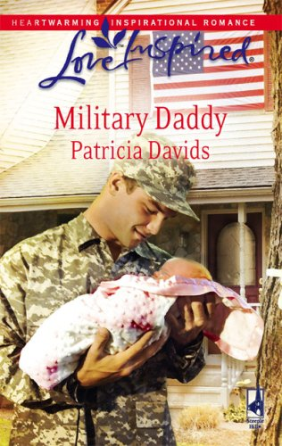 book cover of Military Daddy