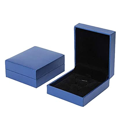 Jaetech House Jewellery Gift Presentation Gift Box For Bracelet Necklace Ring Bangle Chain Bracelet Watch Pendant Storage Display Box Case Necklace
