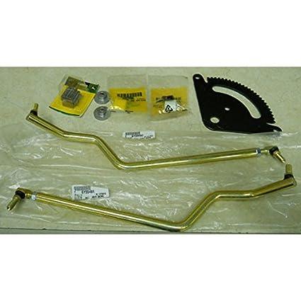 51yoA%2BBEh3L._SX425_ amazon com john deere l100 series steering kit l110 l118 l111 l120