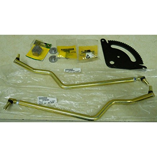 John Deere L100 Series Steering Kit L110 L118 L111 L120 L130 GX20052BLE,GX20053