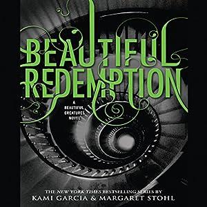Beautiful Redemption Audiobook