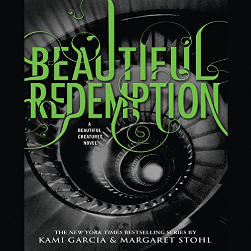 Beautiful Redemption Audiobook [Free Download by Trial] thumbnail
