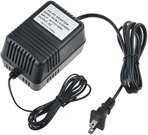 AT LCC New AC//AC Adapter Replacement for Model QBA-24V950-IP20 QBA24V950IP20 Changzhou Qibo Electric Electrical Co 24VAC Class 2 Power Supply Cord Cable Charger Mains PSU Ltd