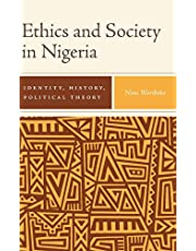 Ethics and Society in Nigeria