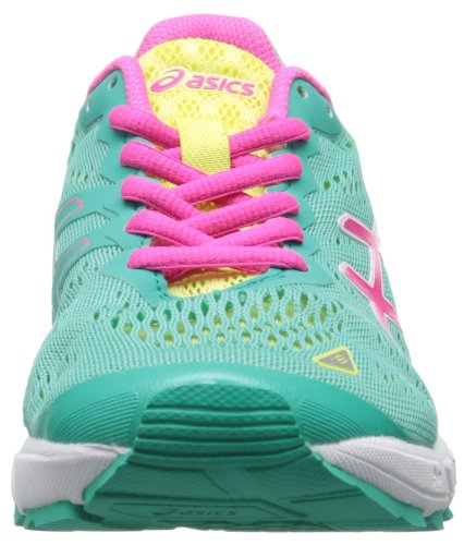 ASICS Women's Gel-DS Trainer 19 Running Shoe Emerald/Hot Pink/Sunny Lime cheap sale sast cheap sale with credit card marketable sale online TWISVtk