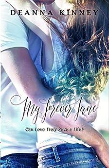 My Forever June (English Edition) de [Kinney, DeAnna]