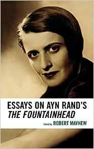 Ayn Rand (1905—1982)