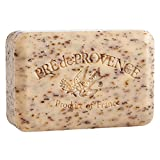 Pre de Provence French Soap Bar with Shea Butter, 250g - Herbs of Provence