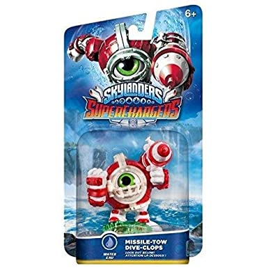 Skylanders SuperChargers driver - Christmas limited edition ...