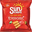 104-Pks. Sun Chips Garden Salsa Flavored Snacks, 1-Oz.