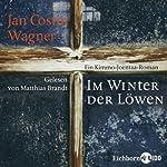 Im Winter der Löwen   Jan Costin Wagner