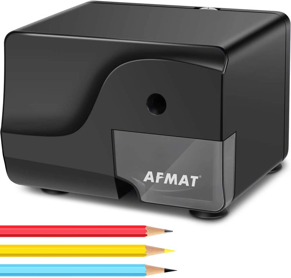 Afmat Heavy Duty Electric