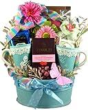 He Is Risen! Christian Easter Gift Basket