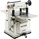 Steelex ST1014 Planer with Helical-Style Cutterhead, 20''