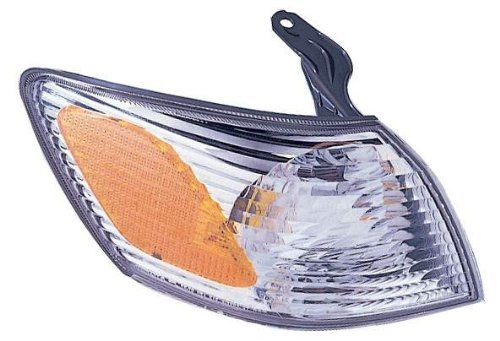 (Depo 312-1542R-AS Toyota Camry Passenger Side Replacement Signal Light Assembly)