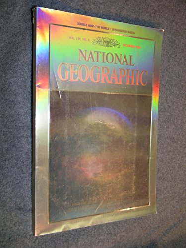 Myer Christmas Tree Buy - National Geographic: As We Begin Our Second Century, the Geographic Asks: Can Man Save this Fragile Earth?, Special Limited Collector's Edition, , Vol. 174, No. 6 (December, 1988)