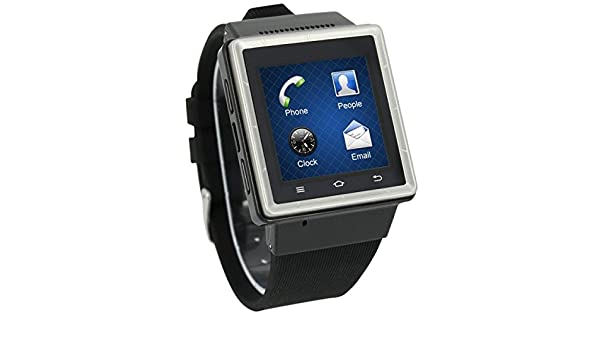zgpax S6 3 G Smart Watch Phone, Handwriting Android 4.04 ...