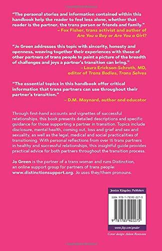 The Trans Partner Handbook