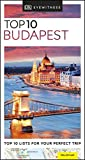 DK Eyewitness Top 10 Budapest (Pocket Travel Guide)