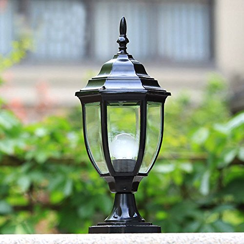 Lights For Patio Columns in Florida - 3