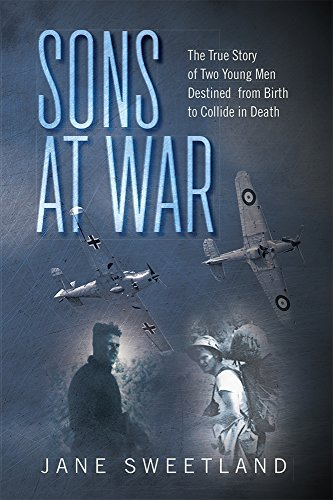 Sons War Story Destined Collide ebook product image