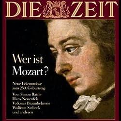 Mozart (ZEIT Geschichte)