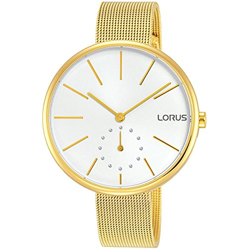 Lorus Fashion RN422AX9 Wristwatch for women Design Highlight