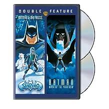 Batman: Mask of Phantasm Batman and Mr. Freeze: Sub Zero