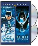 Batman: Mask of Phantasm Batman and Mr. Freeze: Sub Zero (DBFE) (Sous-titres franais)