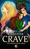 Crave (The Dragon Heart Series Book 1)